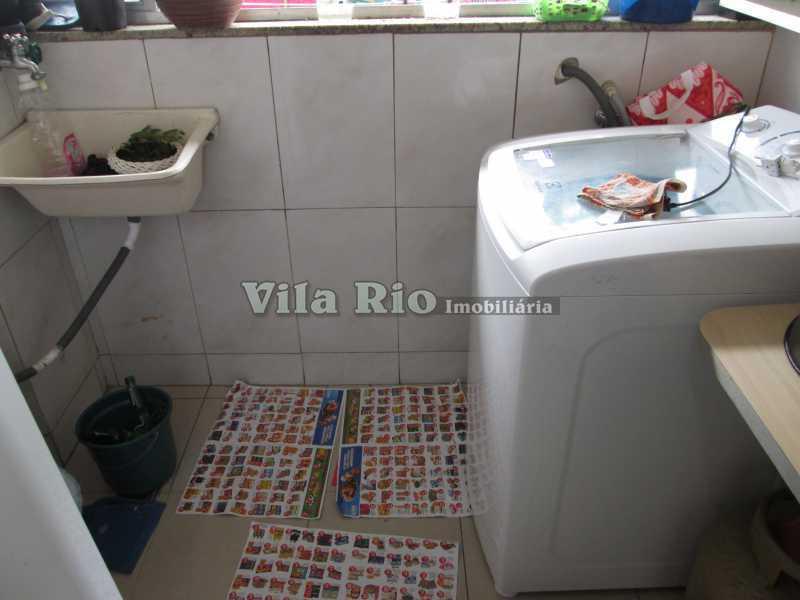 ÁREA - Apartamento 3 quartos à venda Vista Alegre, Rio de Janeiro - R$ 235.000 - VAP30225 - 18