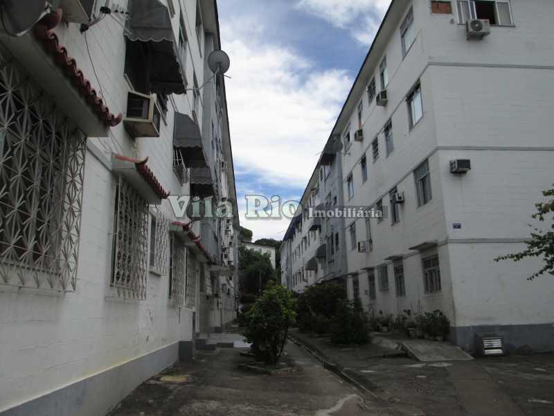 PRÉDIO - Apartamento 3 quartos à venda Vista Alegre, Rio de Janeiro - R$ 235.000 - VAP30225 - 19