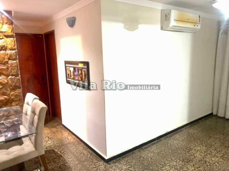 SALA 1. - Apartamento 2 quartos para alugar Irajá, Rio de Janeiro - R$ 1.300 - VAP20761 - 1