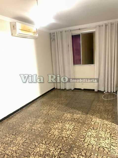 SALA 2. - Apartamento 2 quartos para alugar Irajá, Rio de Janeiro - R$ 1.300 - VAP20761 - 3