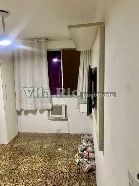 SALA 3. - Apartamento 2 quartos para alugar Irajá, Rio de Janeiro - R$ 1.300 - VAP20761 - 4