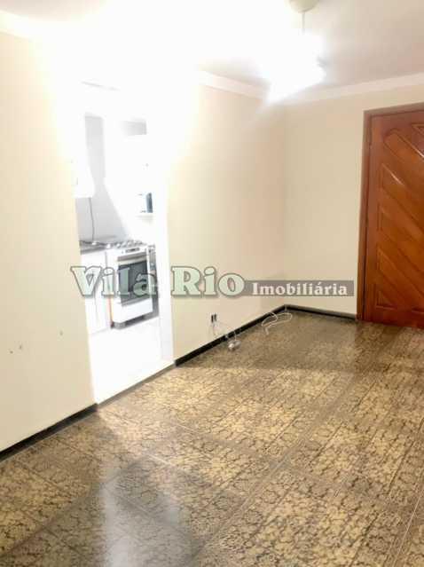 SALA 4. - Apartamento 2 quartos para alugar Irajá, Rio de Janeiro - R$ 1.300 - VAP20761 - 5