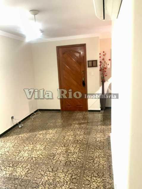 SALA 5. - Apartamento 2 quartos para alugar Irajá, Rio de Janeiro - R$ 1.300 - VAP20761 - 6