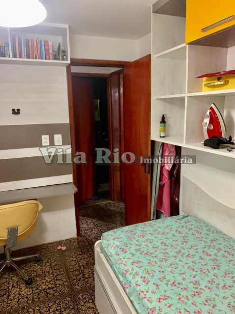 QUARTO 6. - Apartamento 2 quartos para alugar Irajá, Rio de Janeiro - R$ 1.300 - VAP20761 - 14