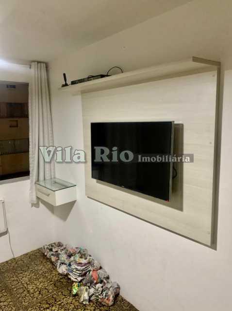 QUARTO 9. - Apartamento 2 quartos para alugar Irajá, Rio de Janeiro - R$ 1.300 - VAP20761 - 10