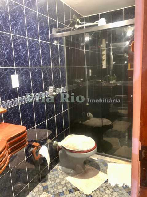 BANHEIRO 3. - Apartamento 2 quartos para alugar Irajá, Rio de Janeiro - R$ 1.300 - VAP20761 - 18