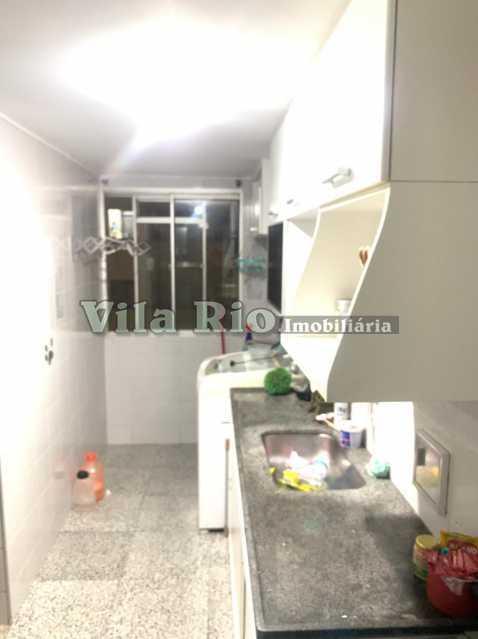 COZINHA 1. - Apartamento 2 quartos para alugar Irajá, Rio de Janeiro - R$ 1.300 - VAP20761 - 19