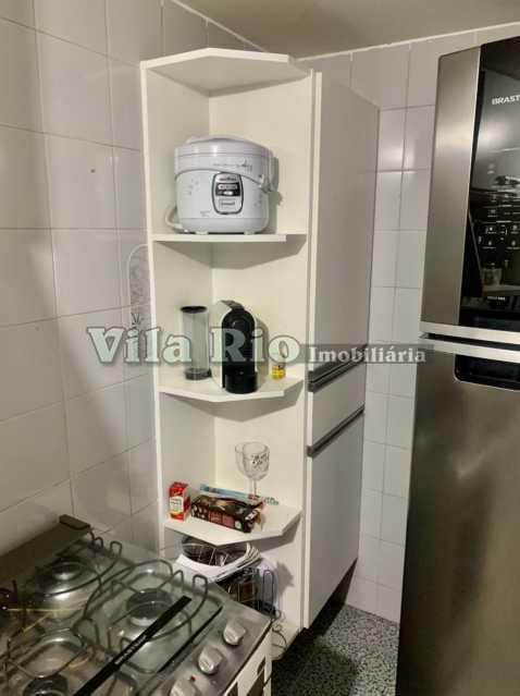 COZINHA 2. - Apartamento 2 quartos para alugar Irajá, Rio de Janeiro - R$ 1.300 - VAP20761 - 20