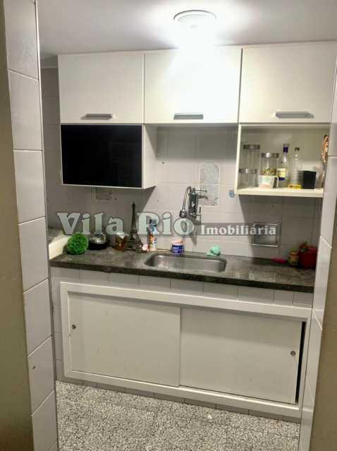 COZINHA 3. - Apartamento 2 quartos para alugar Irajá, Rio de Janeiro - R$ 1.300 - VAP20761 - 21