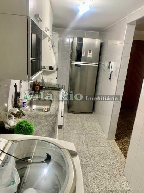 AREA. - Apartamento 2 quartos para alugar Irajá, Rio de Janeiro - R$ 1.300 - VAP20761 - 22