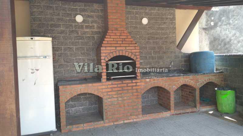 CHURRASQUEIRA 1. - Apartamento 2 quartos para alugar Irajá, Rio de Janeiro - R$ 1.300 - VAP20761 - 24