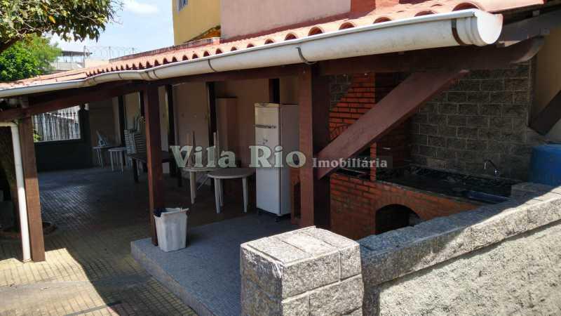 CHURRASQUEIRA 2. - Apartamento 2 quartos para alugar Irajá, Rio de Janeiro - R$ 1.300 - VAP20761 - 25
