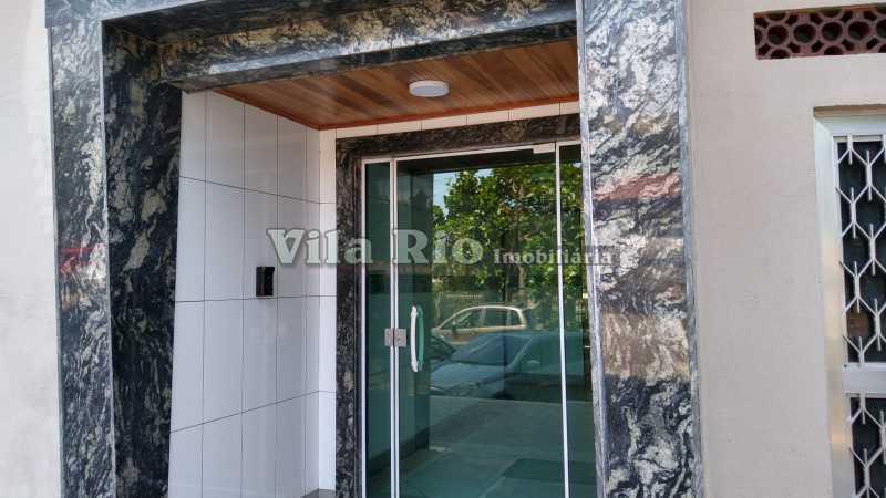 HALL. - Apartamento 2 quartos para alugar Irajá, Rio de Janeiro - R$ 1.300 - VAP20761 - 29