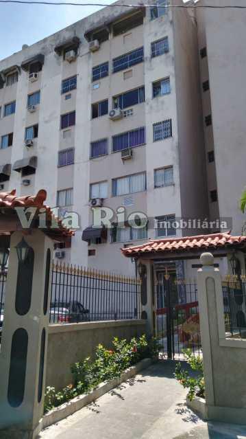 PORTARIA. - Apartamento 2 quartos para alugar Irajá, Rio de Janeiro - R$ 1.300 - VAP20761 - 31