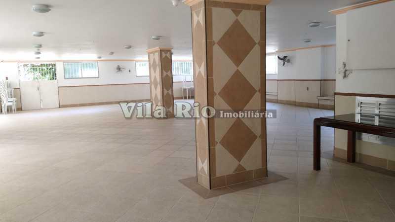 SALÃO FESTAS. - Apartamento 2 quartos para alugar Irajá, Rio de Janeiro - R$ 1.300 - VAP20761 - 28