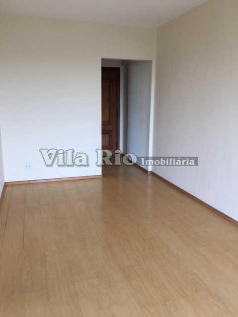 SALA 2. - Apartamento 2 quartos para alugar Vaz Lobo, Rio de Janeiro - R$ 800 - VAP20763 - 3