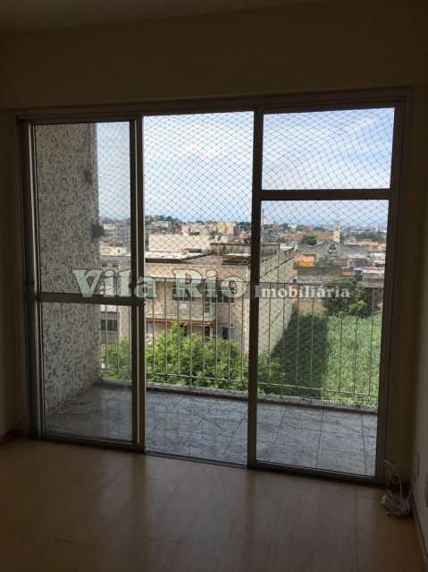 SALA 3. - Apartamento 2 quartos para alugar Vaz Lobo, Rio de Janeiro - R$ 800 - VAP20763 - 4
