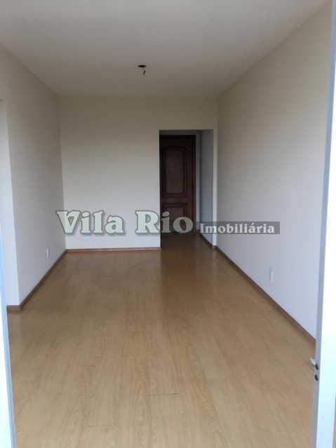 SALA 5. - Apartamento 2 quartos para alugar Vaz Lobo, Rio de Janeiro - R$ 800 - VAP20763 - 5