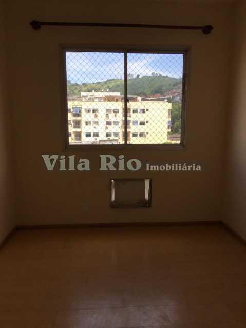 QUARTO 2. - Apartamento 2 quartos para alugar Vaz Lobo, Rio de Janeiro - R$ 800 - VAP20763 - 7