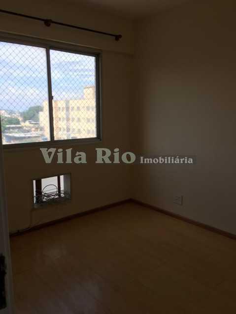 QUARTO 3. - Apartamento 2 quartos para alugar Vaz Lobo, Rio de Janeiro - R$ 800 - VAP20763 - 8