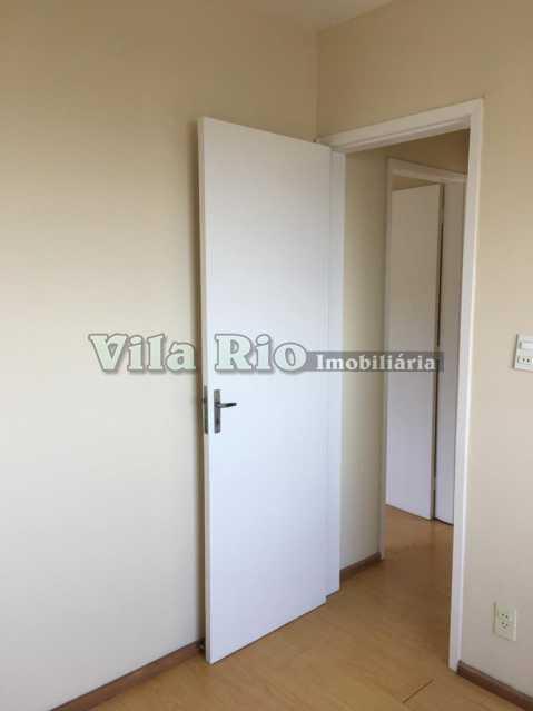QUARTO 4. - Apartamento 2 quartos para alugar Vaz Lobo, Rio de Janeiro - R$ 800 - VAP20763 - 9