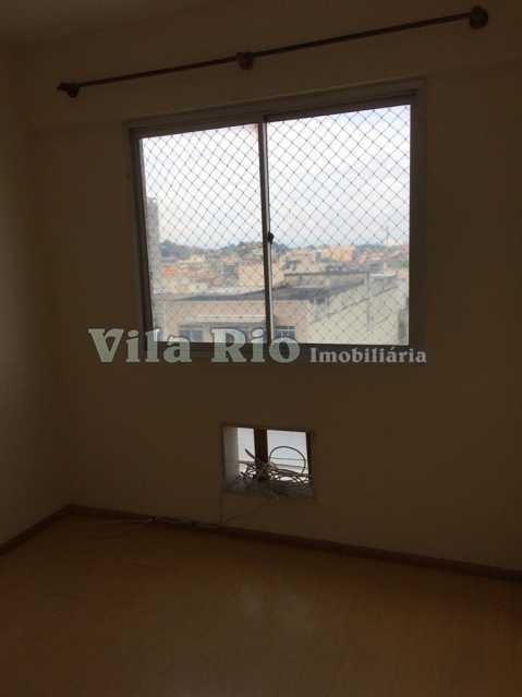 QUARTO 5. - Apartamento 2 quartos para alugar Vaz Lobo, Rio de Janeiro - R$ 800 - VAP20763 - 10