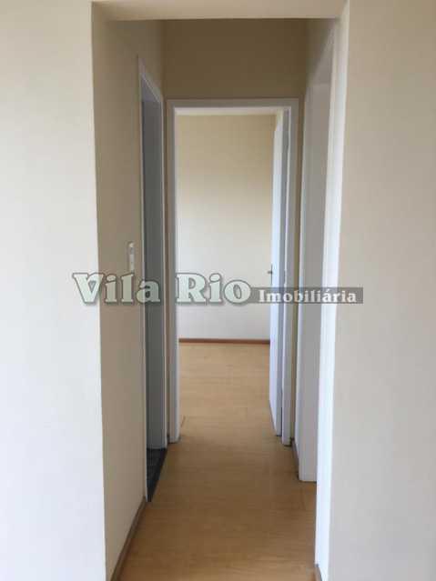 CIRCULAÇÃO. - Apartamento 2 quartos para alugar Vaz Lobo, Rio de Janeiro - R$ 800 - VAP20763 - 18