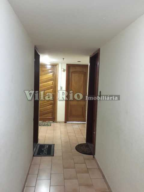 CIRCULAÇÃO EXTERNA 1. - Apartamento 2 quartos para alugar Vaz Lobo, Rio de Janeiro - R$ 800 - VAP20763 - 27