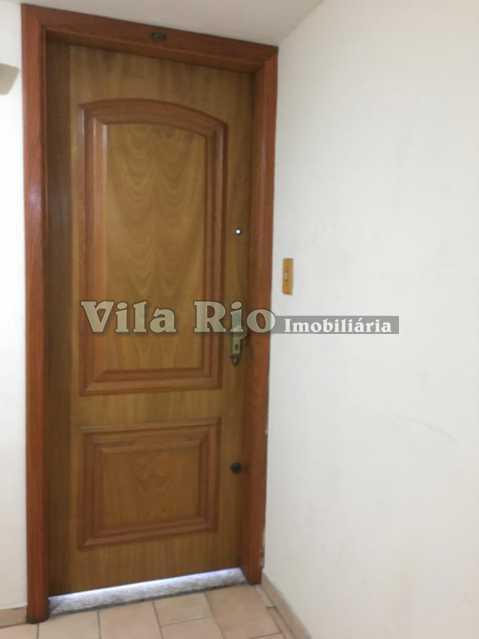 CIRCULAÇÃO EXTERNA 2. - Apartamento 2 quartos para alugar Vaz Lobo, Rio de Janeiro - R$ 800 - VAP20763 - 28