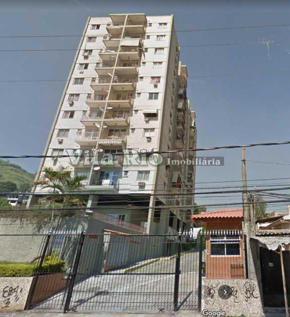 PORTARIA. - Apartamento 2 quartos para alugar Vaz Lobo, Rio de Janeiro - R$ 800 - VAP20763 - 30