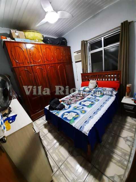Quarto 1. - Apartamento 3 quartos à venda Penha, Rio de Janeiro - R$ 280.000 - VAP30226 - 3