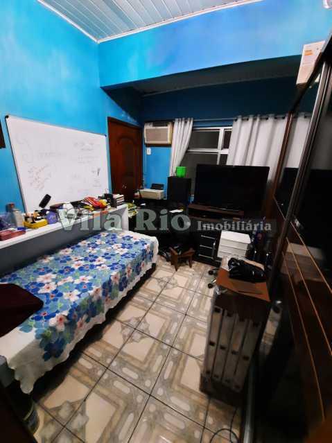 Quarto 2. - Apartamento 3 quartos à venda Penha, Rio de Janeiro - R$ 280.000 - VAP30226 - 4