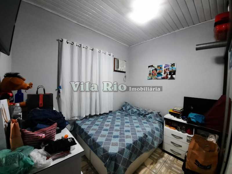 Quarto 3.1. - Apartamento 3 quartos à venda Penha, Rio de Janeiro - R$ 280.000 - VAP30226 - 5