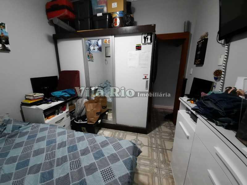 Quarto 3. - Apartamento 3 quartos à venda Penha, Rio de Janeiro - R$ 280.000 - VAP30226 - 6