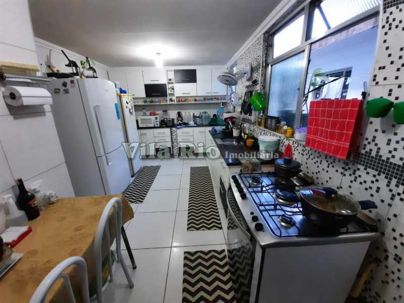 Cozinha.1. - Apartamento 3 quartos à venda Penha, Rio de Janeiro - R$ 280.000 - VAP30226 - 9