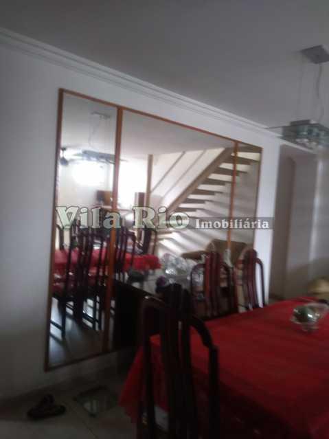 HALL - Cobertura 3 quartos à venda Vista Alegre, Rio de Janeiro - R$ 850.000 - VCO30021 - 27