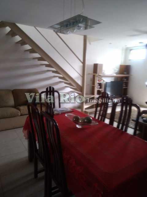 HALL1 - Cobertura 3 quartos à venda Vista Alegre, Rio de Janeiro - R$ 850.000 - VCO30021 - 28