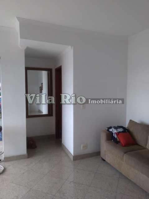 SALA 3 - Cobertura 3 quartos à venda Vista Alegre, Rio de Janeiro - R$ 850.000 - VCO30021 - 3