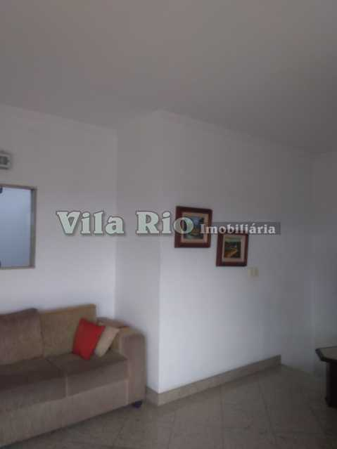 SALA 4 - Cobertura 3 quartos à venda Vista Alegre, Rio de Janeiro - R$ 850.000 - VCO30021 - 4