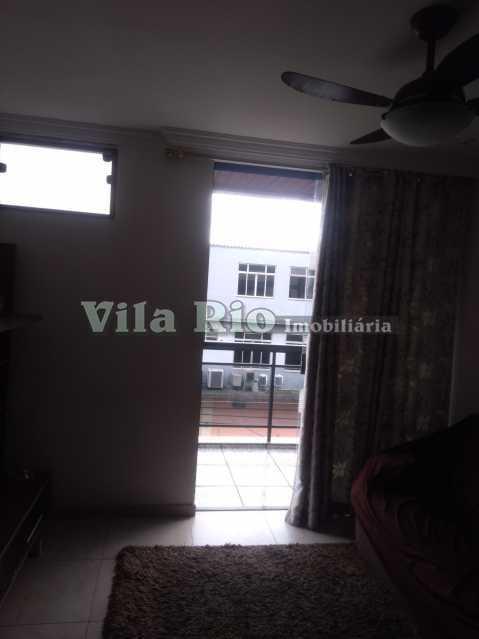 SALA1 - Cobertura 3 quartos à venda Vista Alegre, Rio de Janeiro - R$ 850.000 - VCO30021 - 5