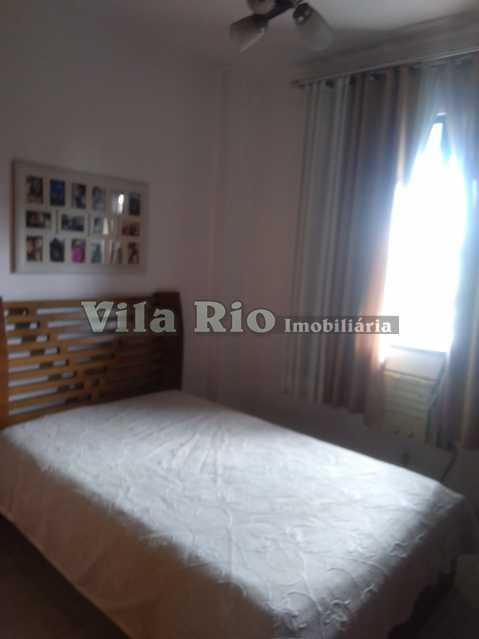 QUARTO 1 - Cobertura 3 quartos à venda Vista Alegre, Rio de Janeiro - R$ 850.000 - VCO30021 - 7