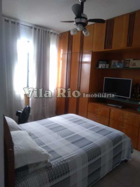QUARTO 3 - Cobertura 3 quartos à venda Vista Alegre, Rio de Janeiro - R$ 850.000 - VCO30021 - 9