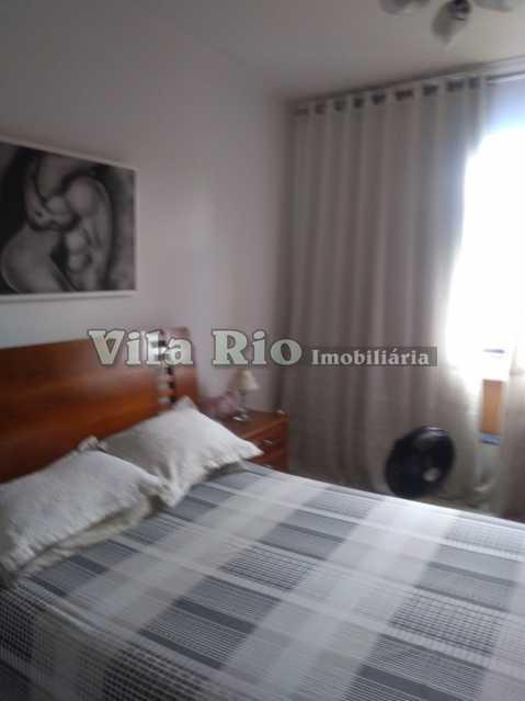 QUARTO 4 - Cobertura 3 quartos à venda Vista Alegre, Rio de Janeiro - R$ 850.000 - VCO30021 - 10
