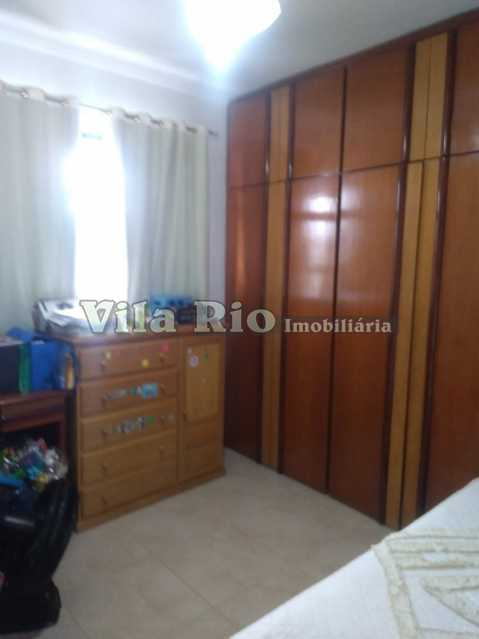 QUARTO 5 - Cobertura 3 quartos à venda Vista Alegre, Rio de Janeiro - R$ 850.000 - VCO30021 - 11