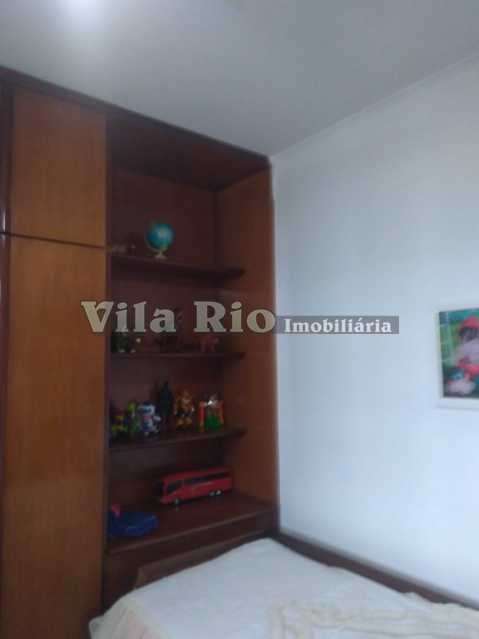 QUARTO 6 - Cobertura 3 quartos à venda Vista Alegre, Rio de Janeiro - R$ 850.000 - VCO30021 - 12