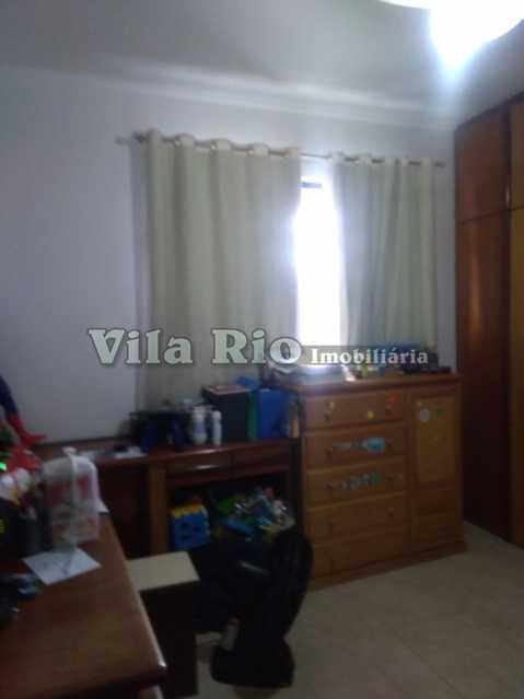 QUARTO 7 - Cobertura 3 quartos à venda Vista Alegre, Rio de Janeiro - R$ 850.000 - VCO30021 - 13