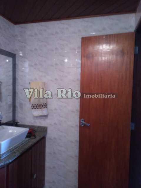 BANHEIRO 2 - Cobertura 3 quartos à venda Vista Alegre, Rio de Janeiro - R$ 850.000 - VCO30021 - 15