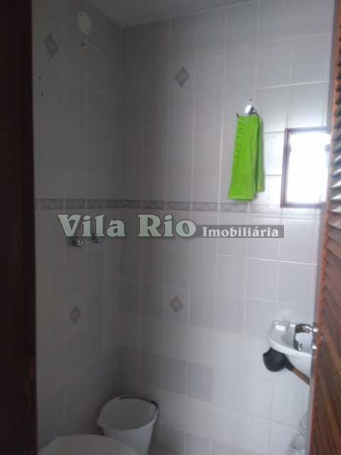 BANHEIRO 3 - Cobertura 3 quartos à venda Vista Alegre, Rio de Janeiro - R$ 850.000 - VCO30021 - 16