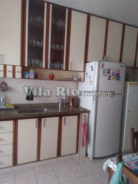 COZINHA 1 - Cobertura 3 quartos à venda Vista Alegre, Rio de Janeiro - R$ 850.000 - VCO30021 - 18