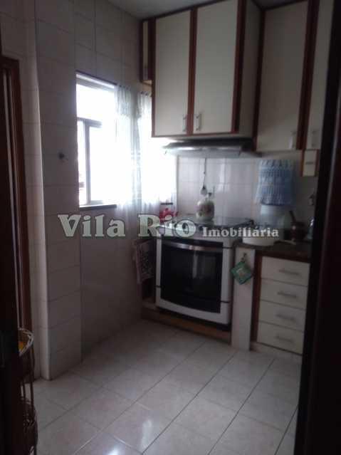 COZINHA 2 - Cobertura 3 quartos à venda Vista Alegre, Rio de Janeiro - R$ 850.000 - VCO30021 - 19